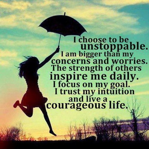 motivational positive quotes about life