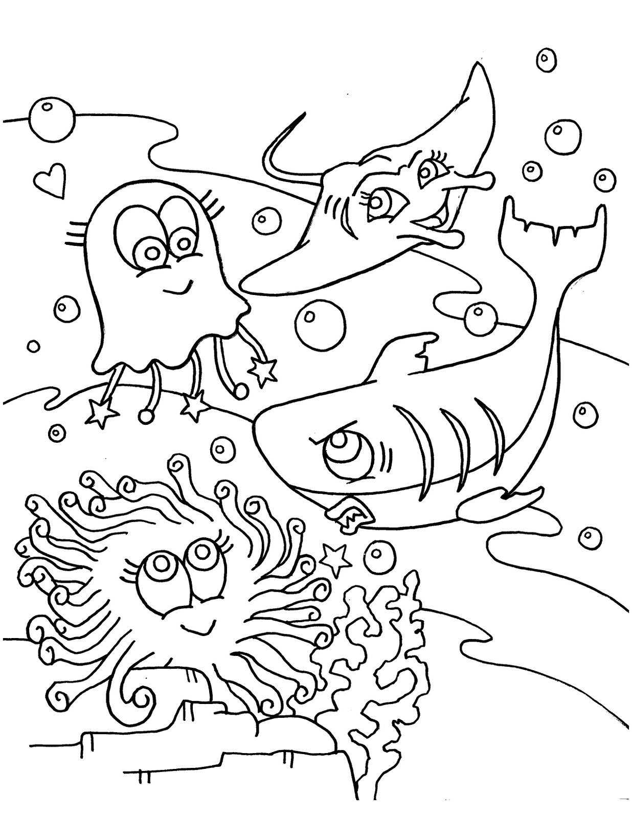ocean-coloring-pages-for-preschool