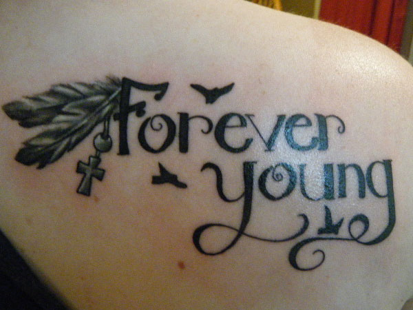 inspirational tattoos quotes