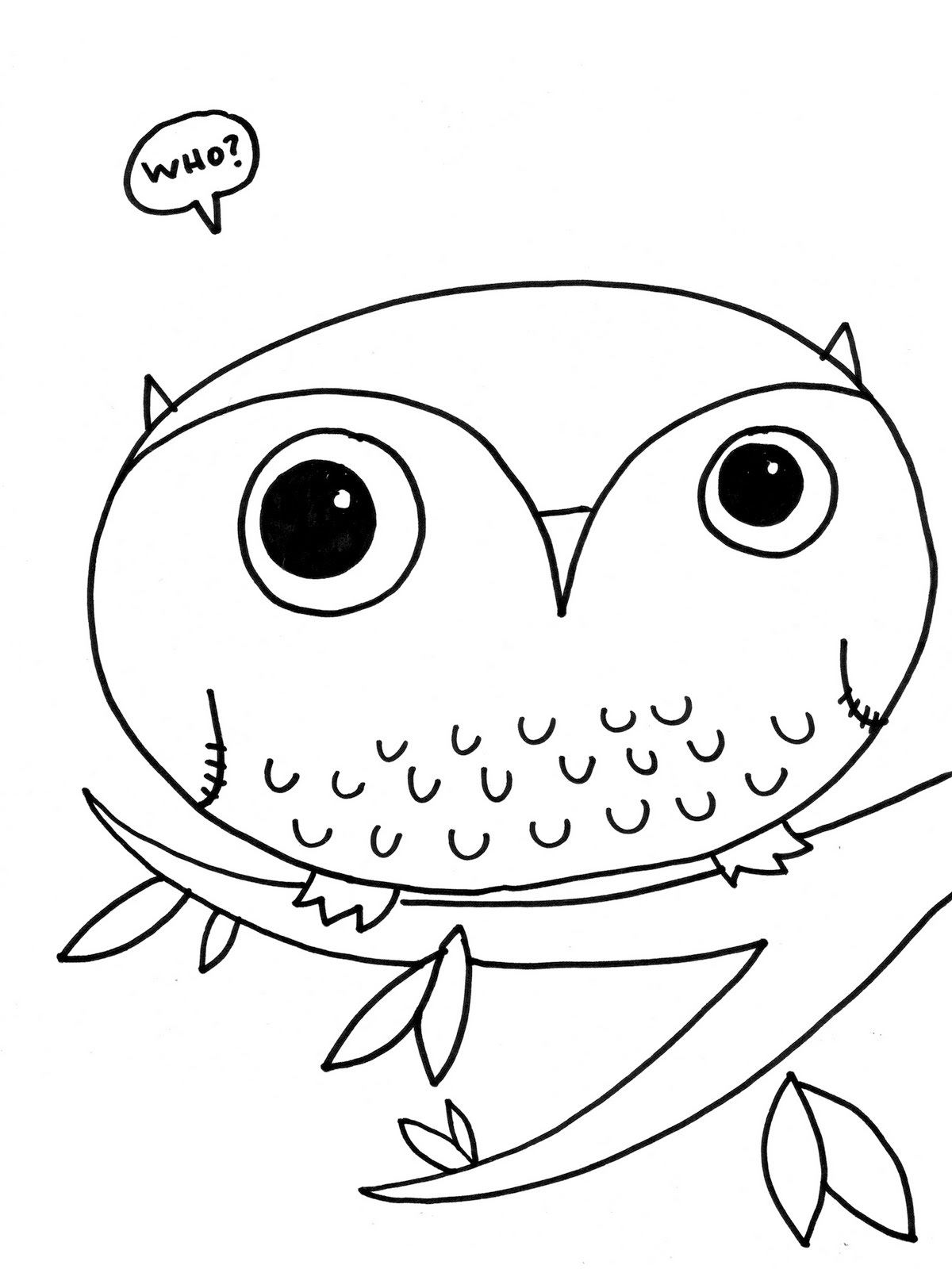 Owl-Coloring-for-girls
