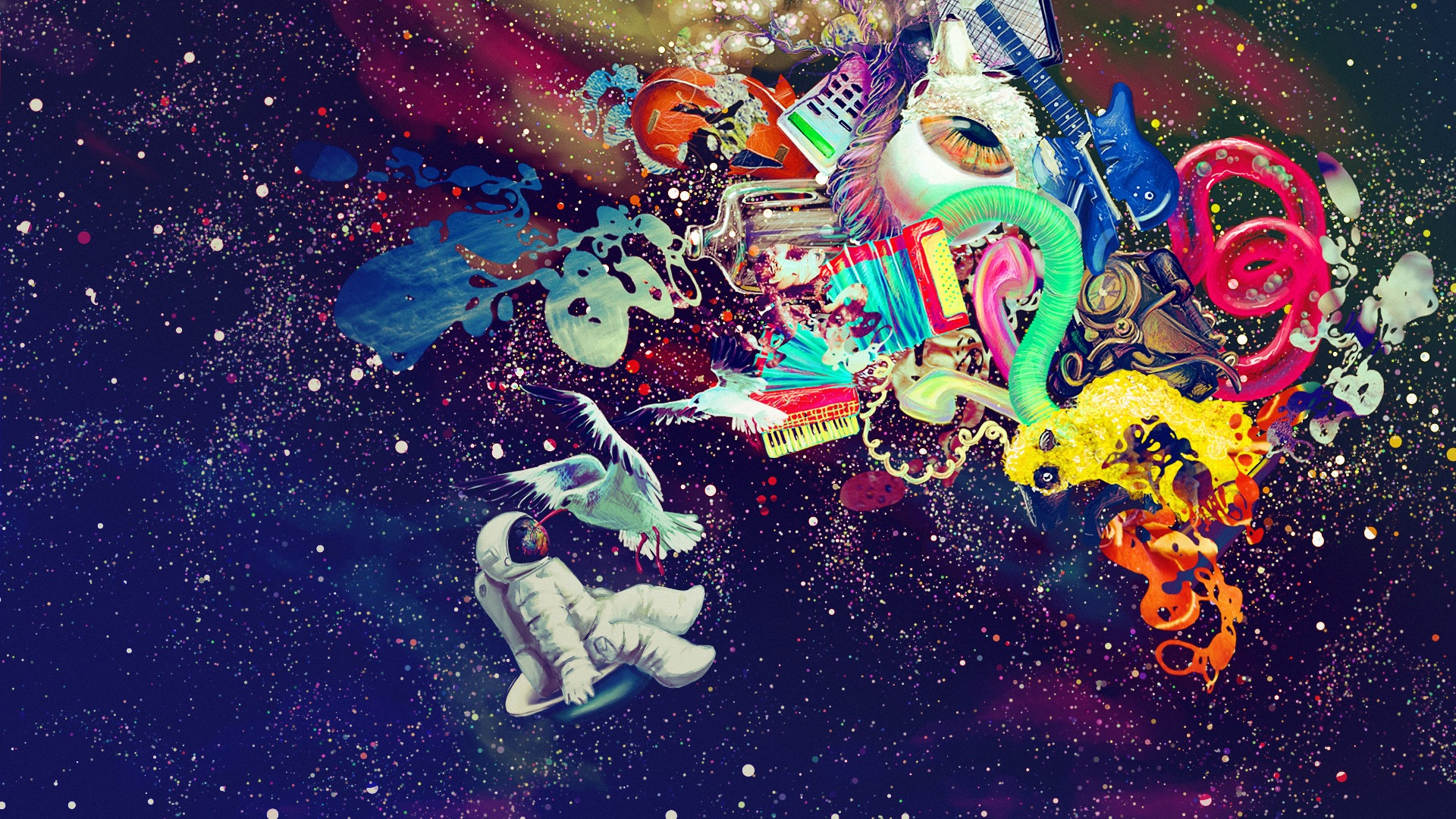 abstract-space-funky-wallpaper-for-girls