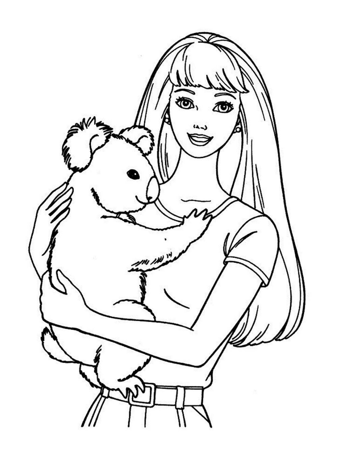 barbie-coloring-pages-tagged-with-printable-disney-colouring-pages
