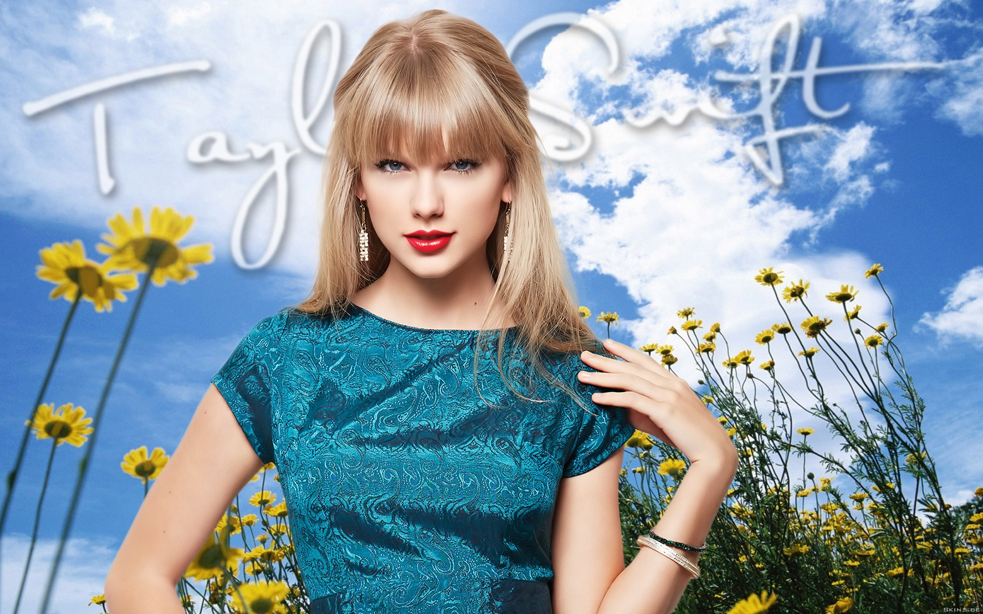 cute pictures of taylor swift 2016