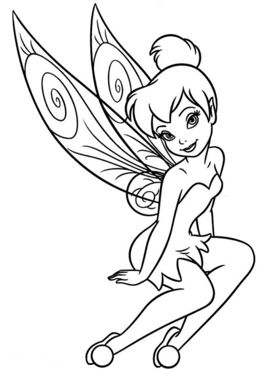 free-tinkerbell-coloring-pages-girls