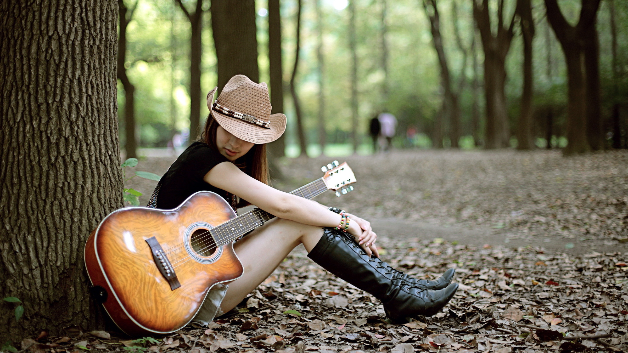 guitar-wallpaper-for-girls