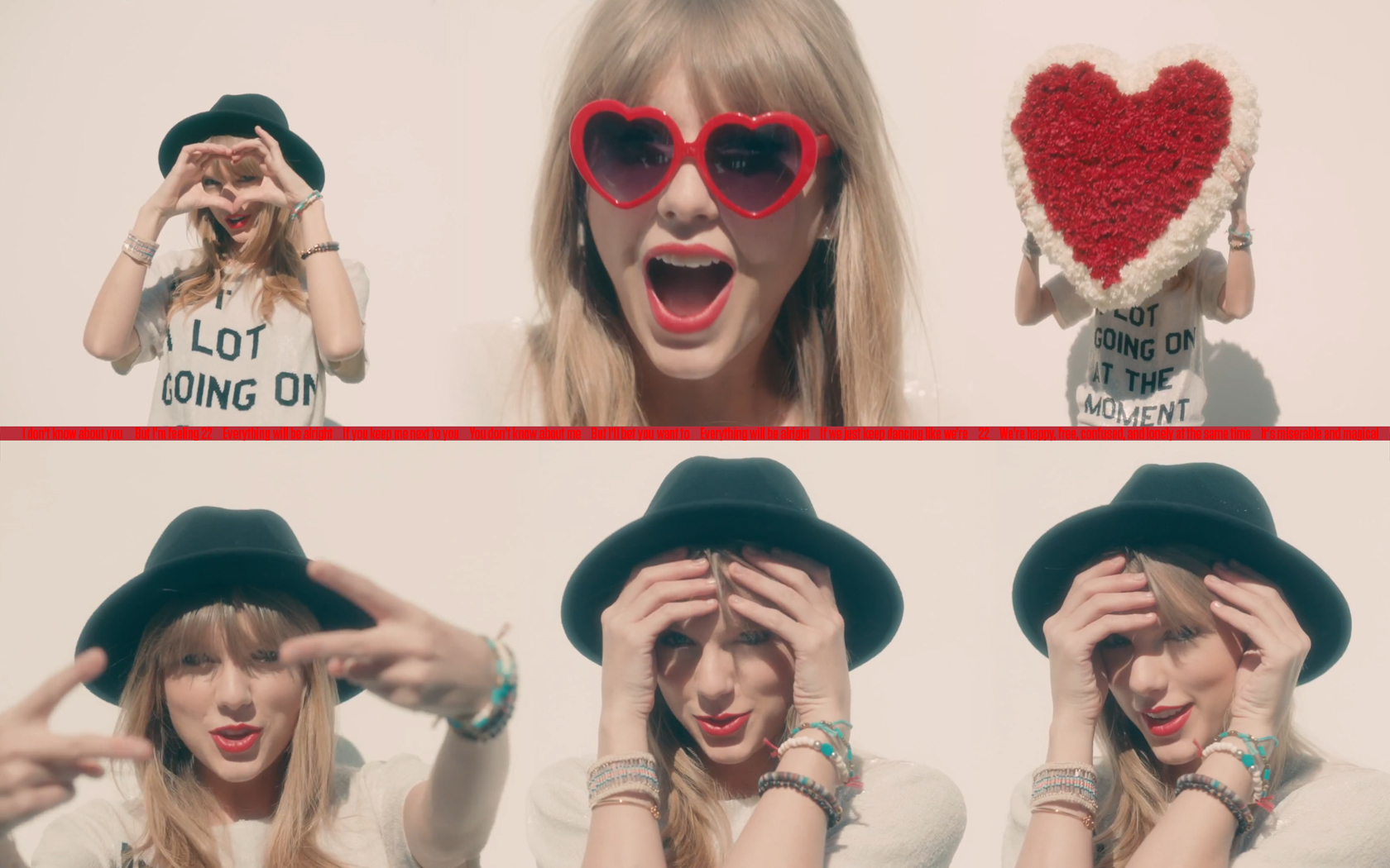 love pictures of taylor swift valentines day