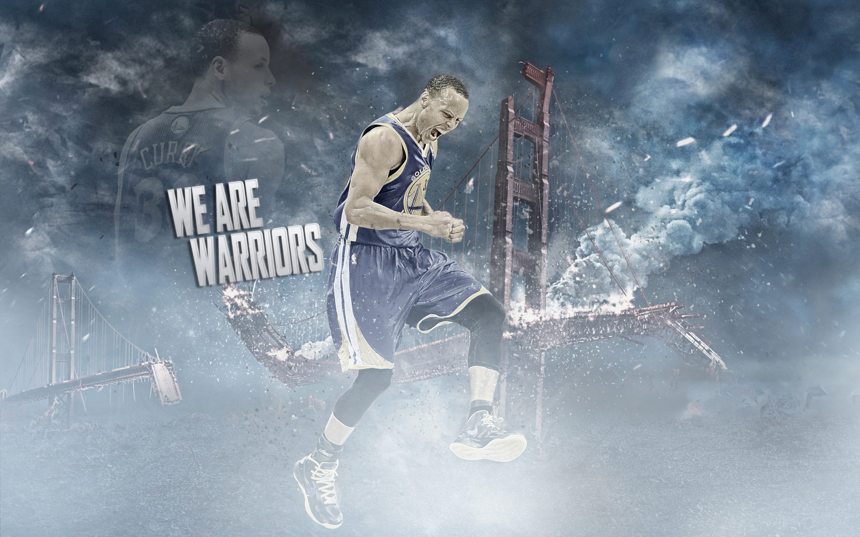 stephen-curry-splash-basket-wallpaper