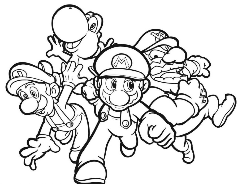 Coloring-Page-for-Boys
