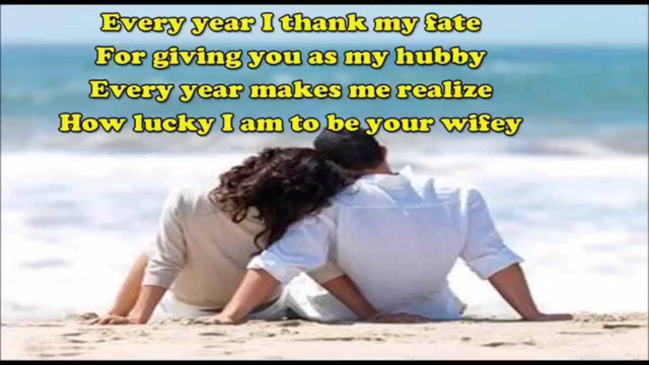 best anniversary wishes for couples