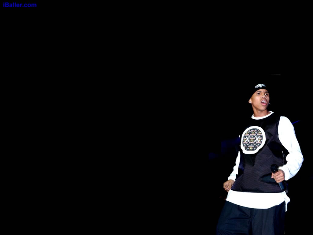 best chris brown pictures
