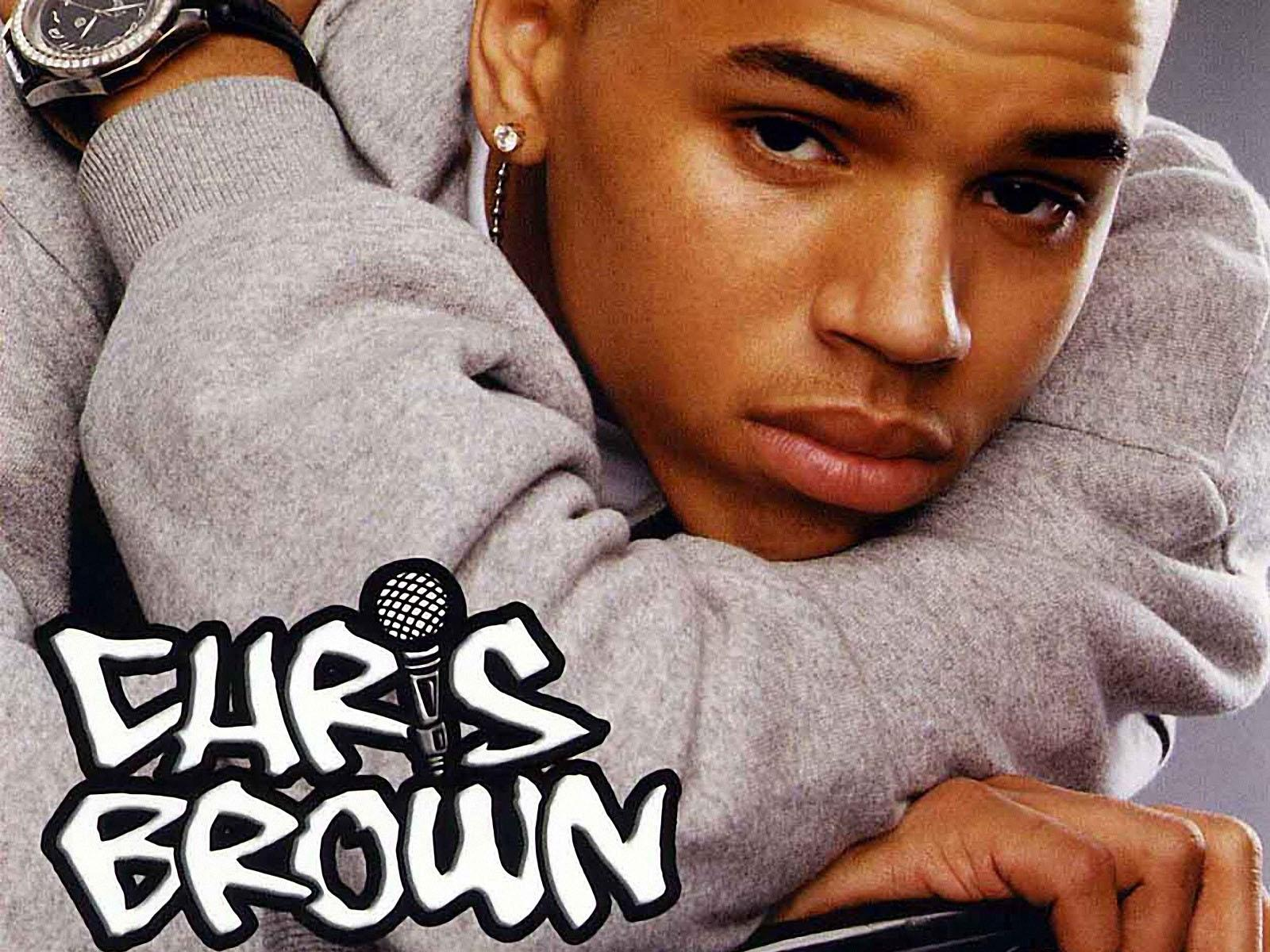 cool chris_brown pictures
