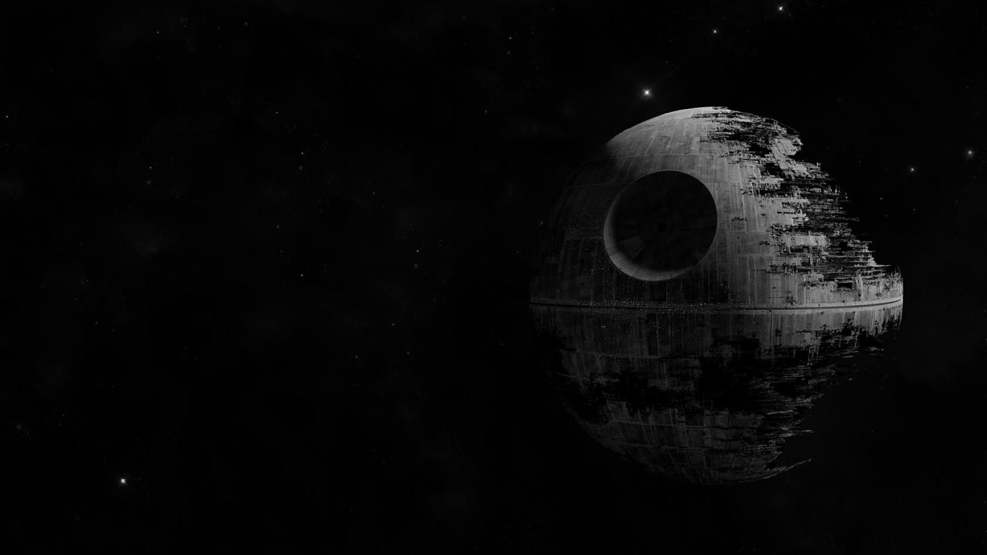 dark planet wallpaper star wars movie