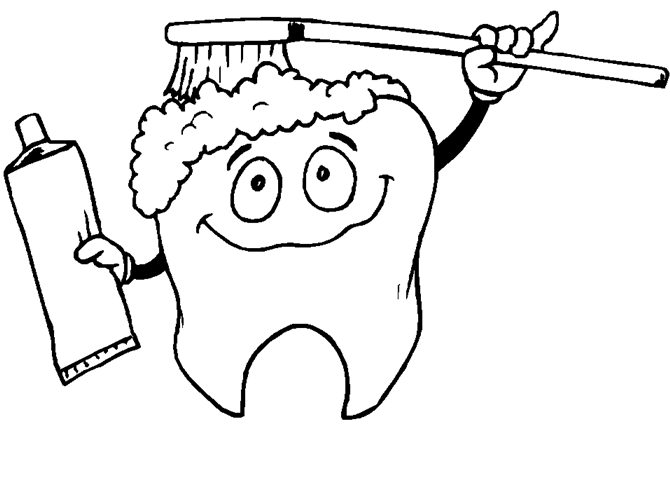 dental-health-coloring-pages-kids