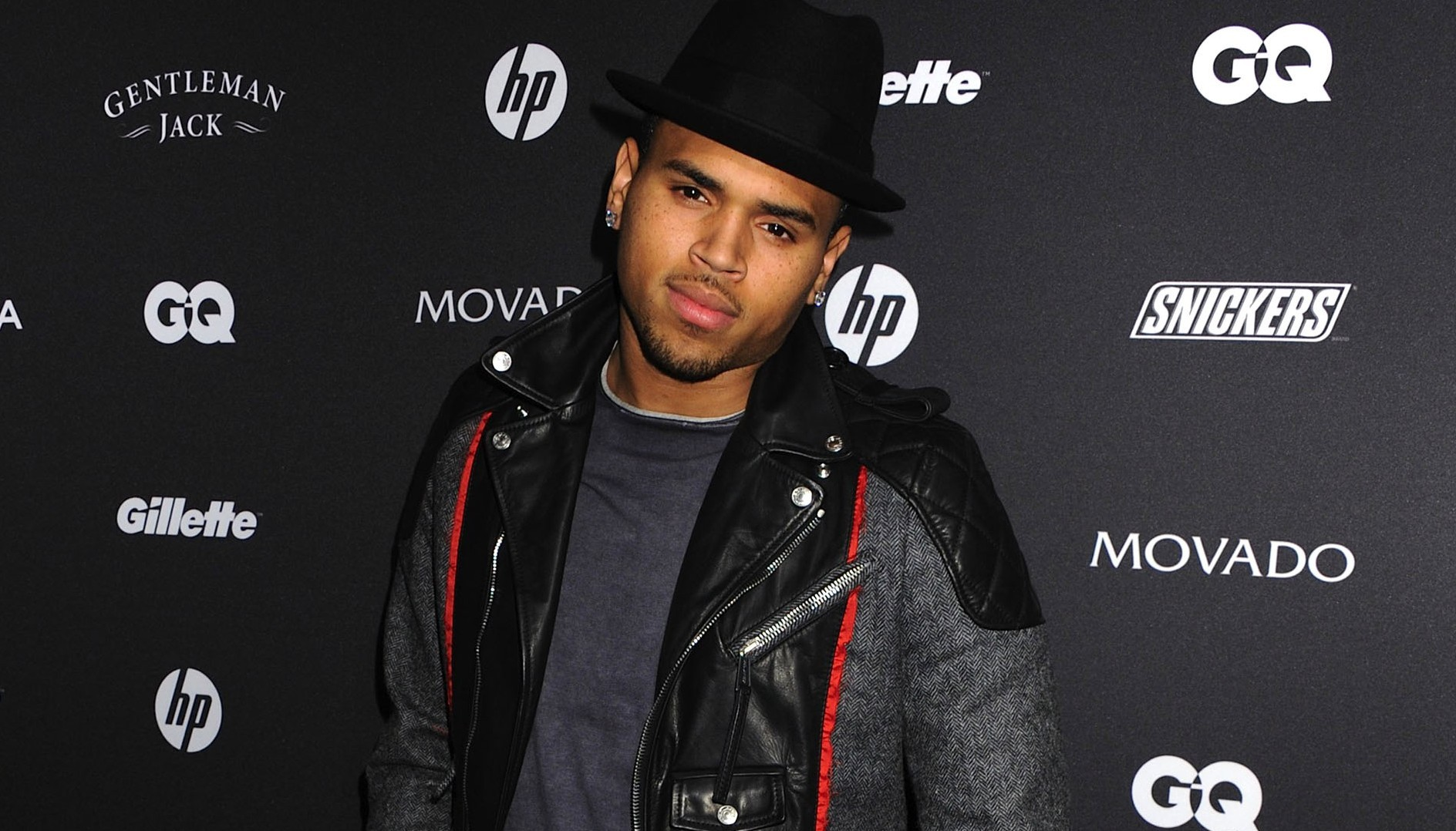 pictures of Chris-Brown 2016