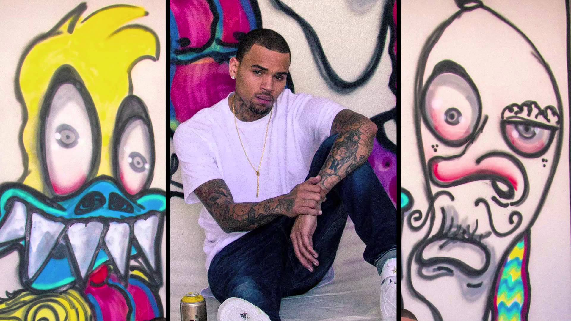 pictures of chris brown