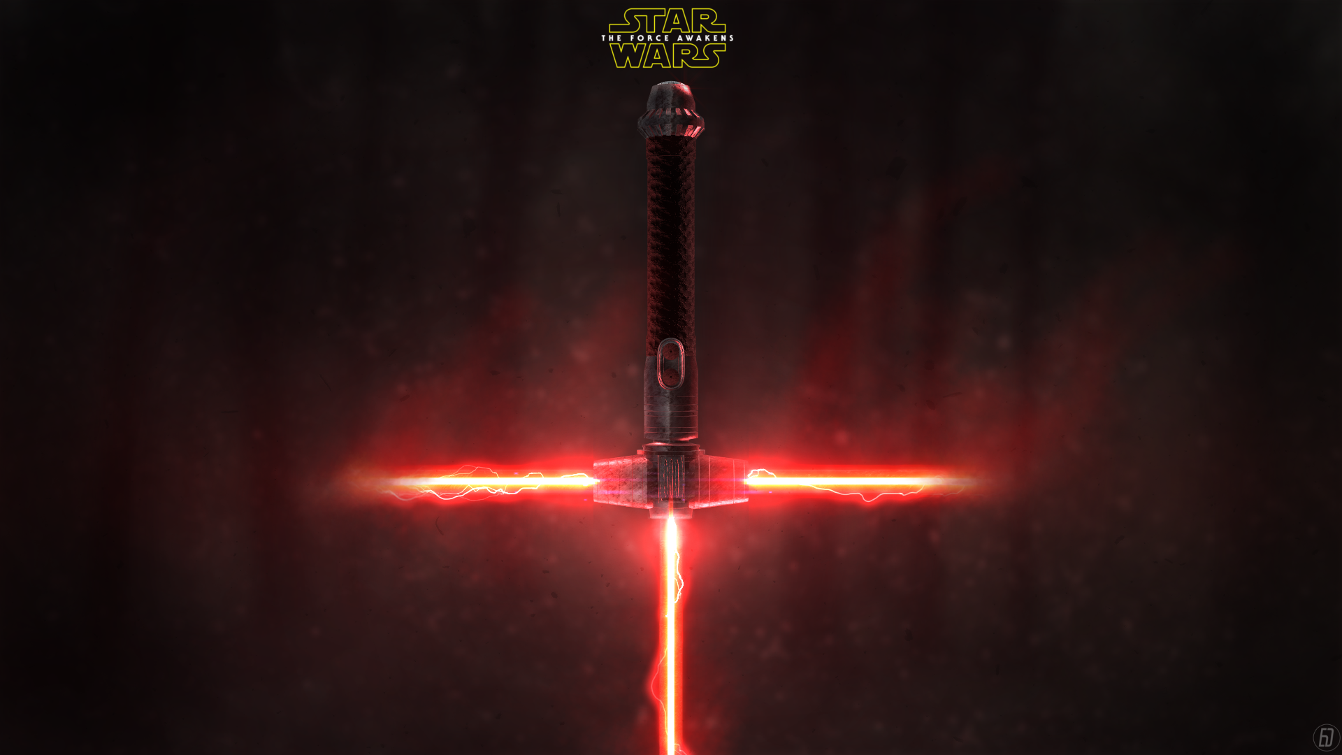 star-wars-light saber-wallpaper