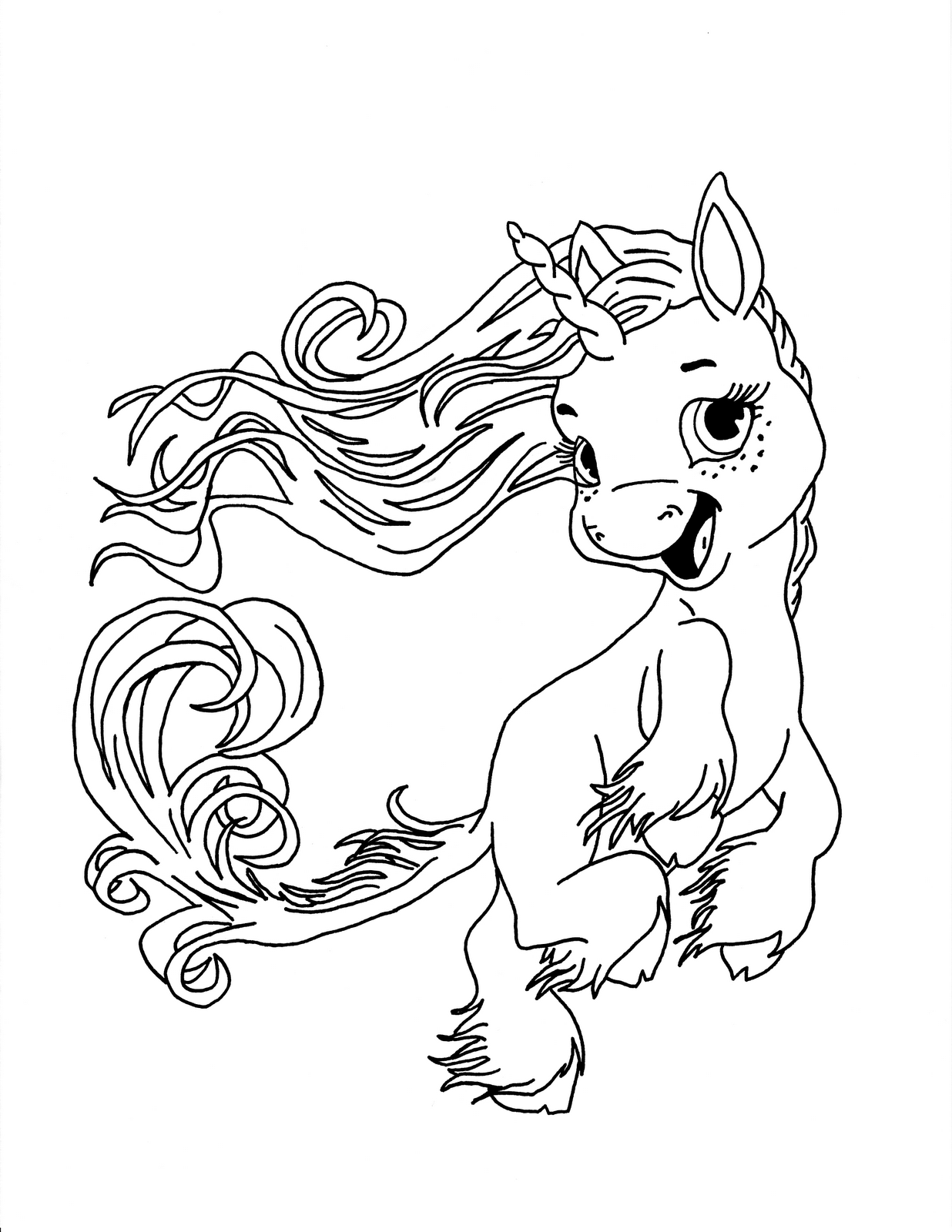 2016-unicorn-fairy-tales-coloring-pages-printable-art-sheets