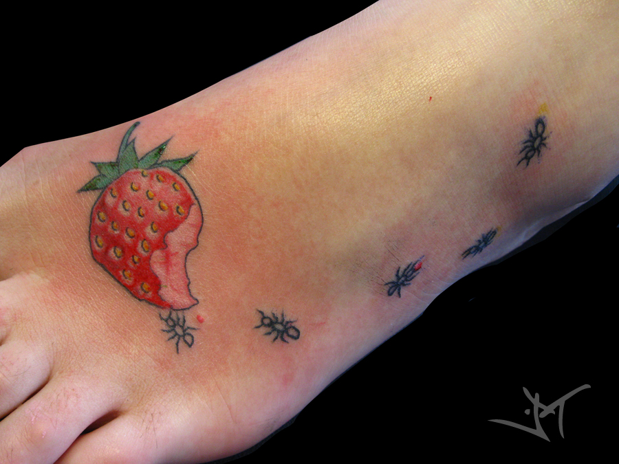 Cute-Foot-Tattoo-Ideas