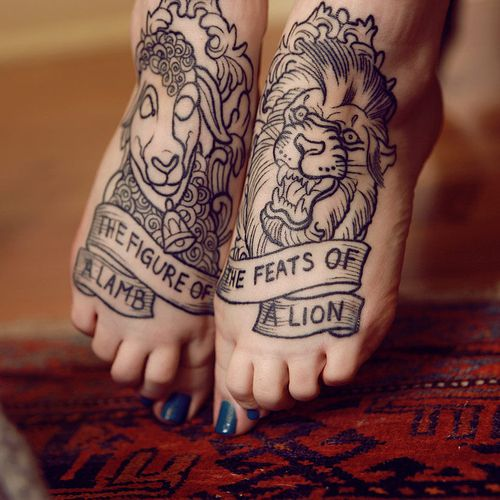 Etching-feet-tattoos