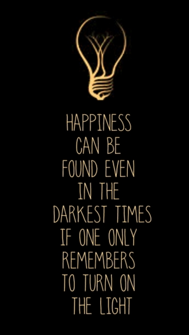 Happiness harry potter wallpaper