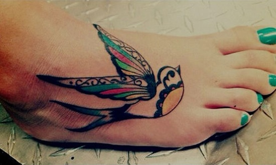 cute-Feet-Tattoo-Designs