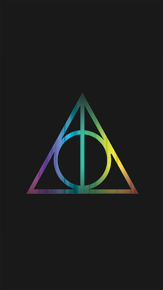 40 Hd Harry Potter Iphone Wallpaper