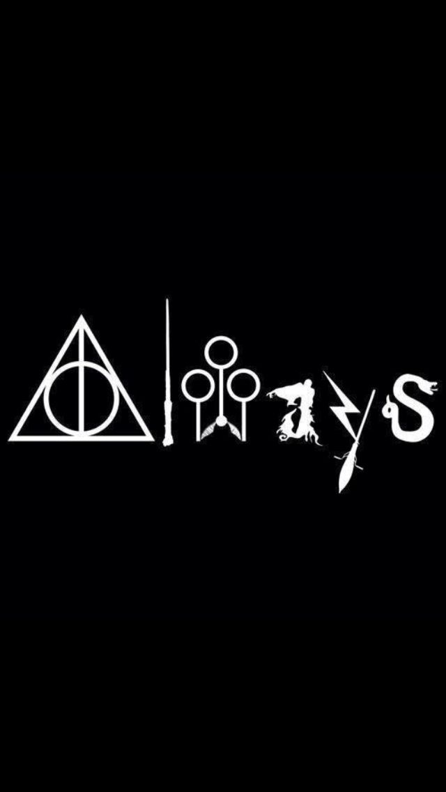 Harry Potter Iphone Wallpapers Hd