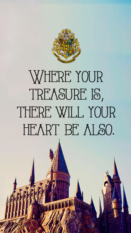 hogwarts harry potter iphone wallpaper