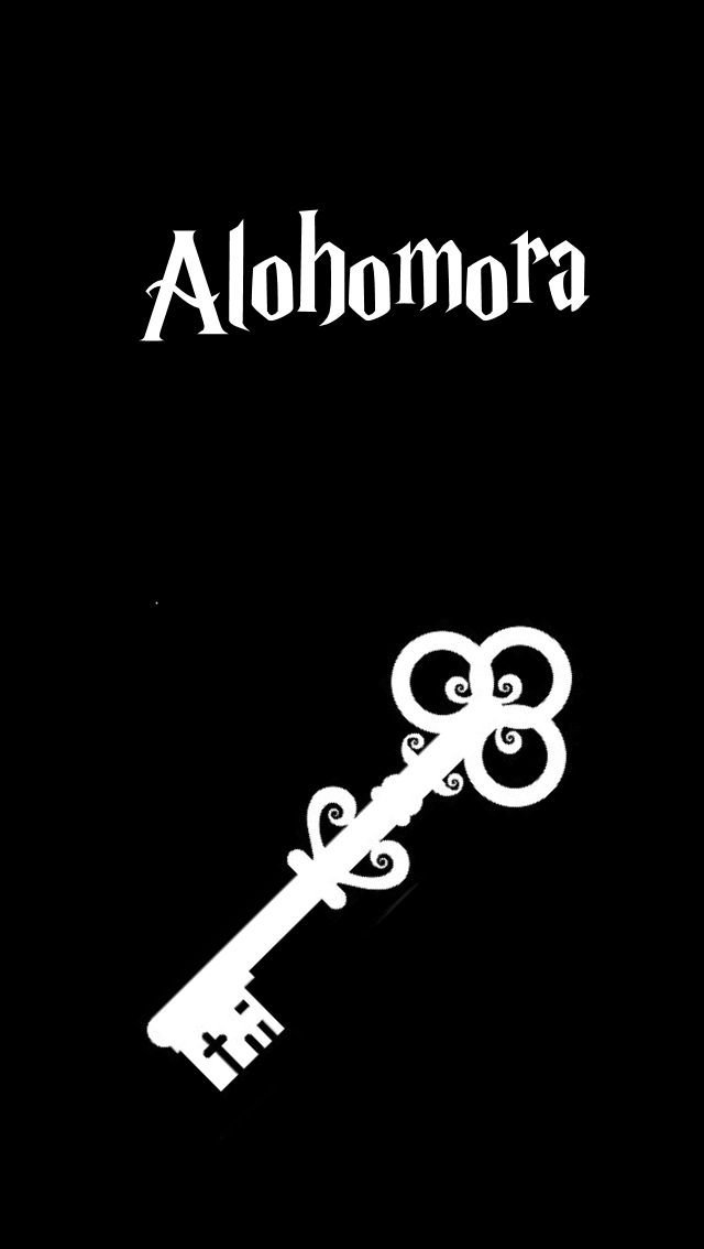 iphone wallpapers harry potter