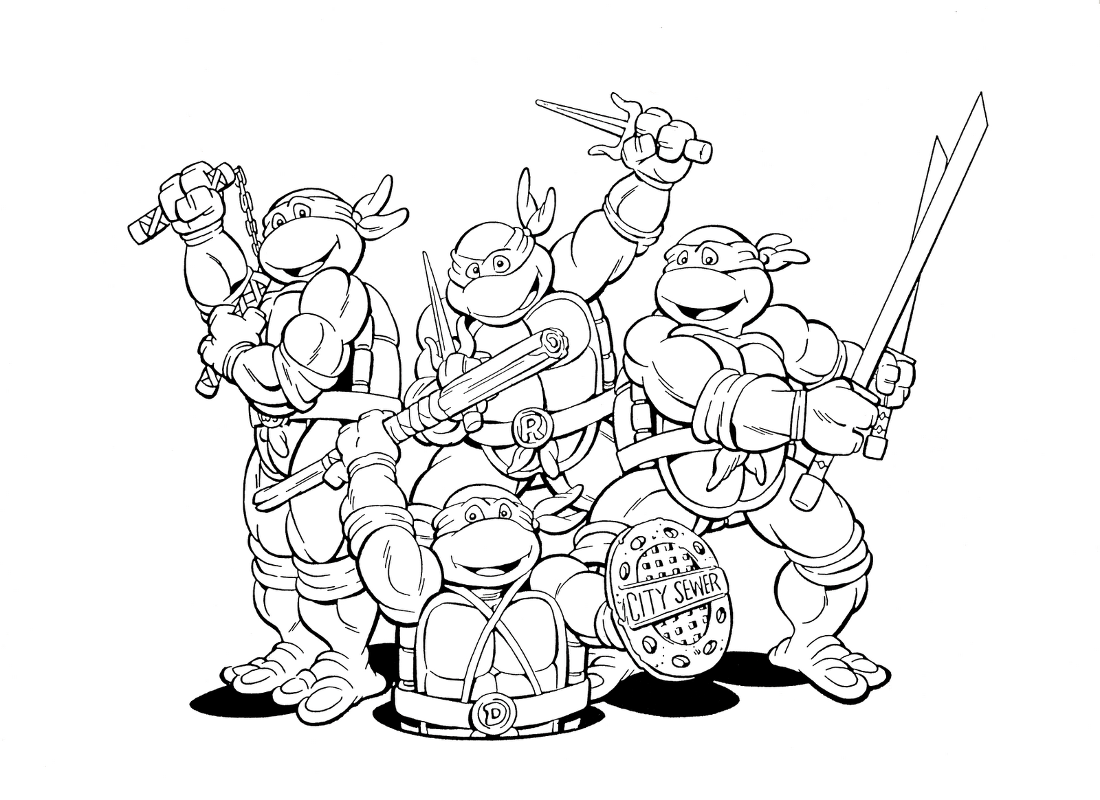 teenage-mutant-ninja-turtles-coloring-pages-printable