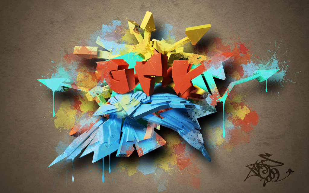 3d-image-graffiti-wallpapers