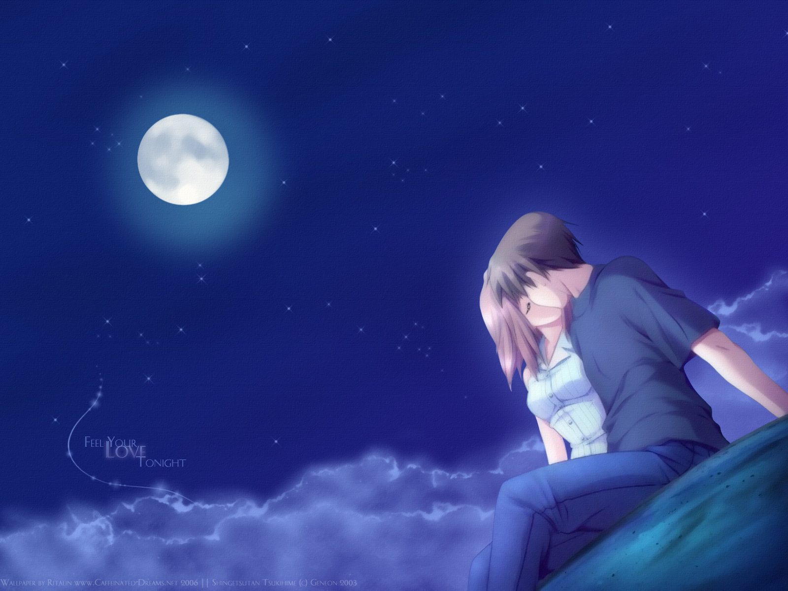 Love-Anime-For-Cute-Wallpapers-Ipad