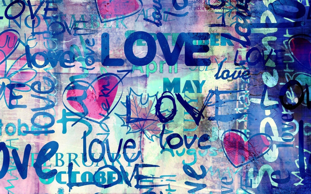 graffiti-wallpapers-love