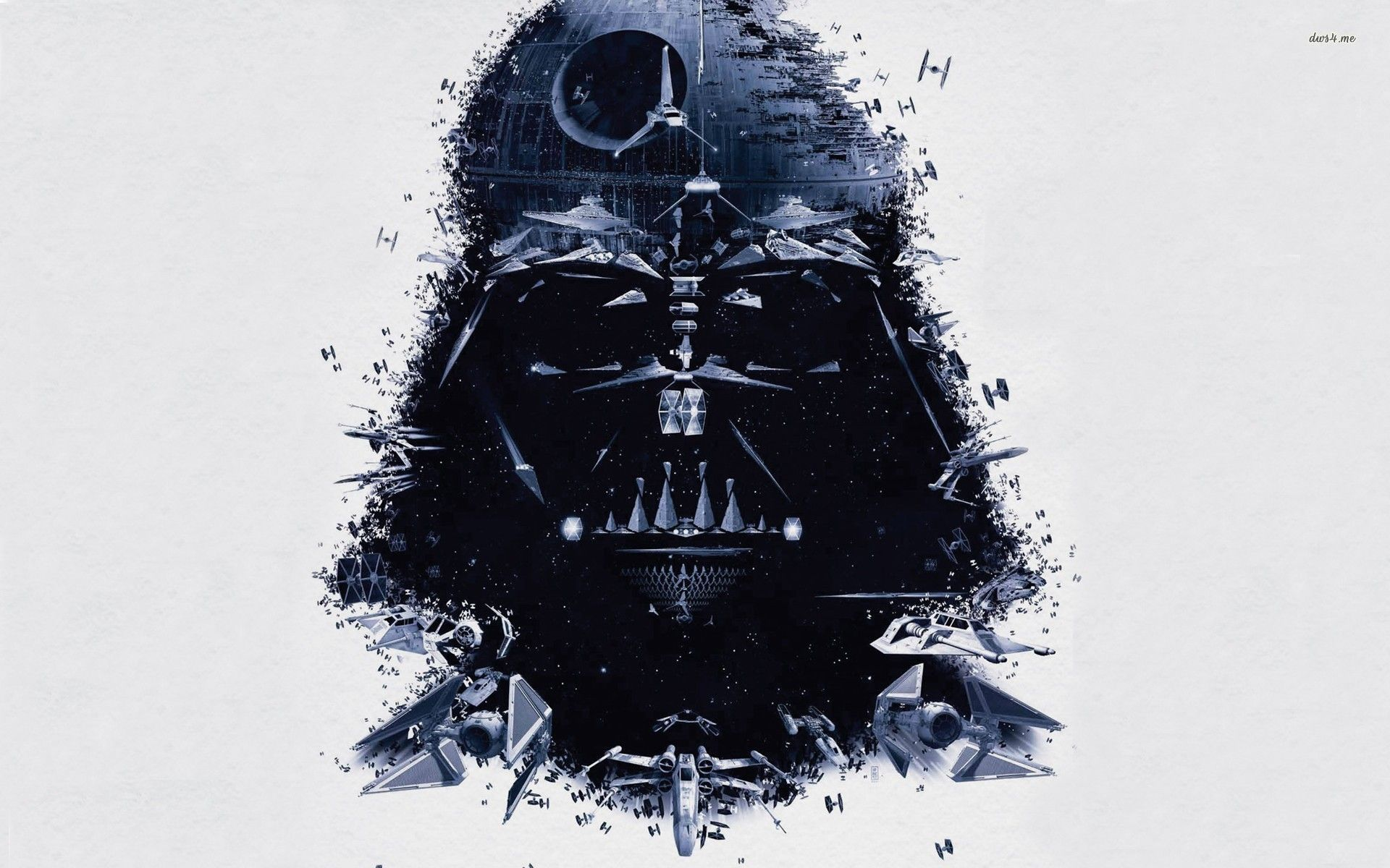 darth vader wallpapers 2017