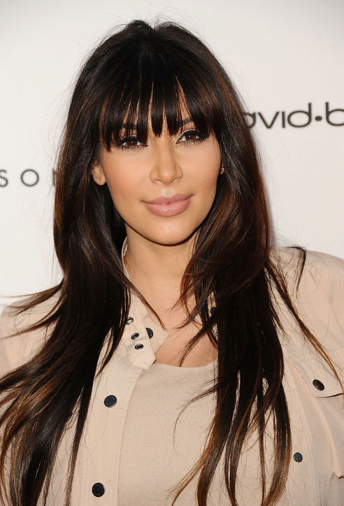kim-kardashian-bangs-haircut