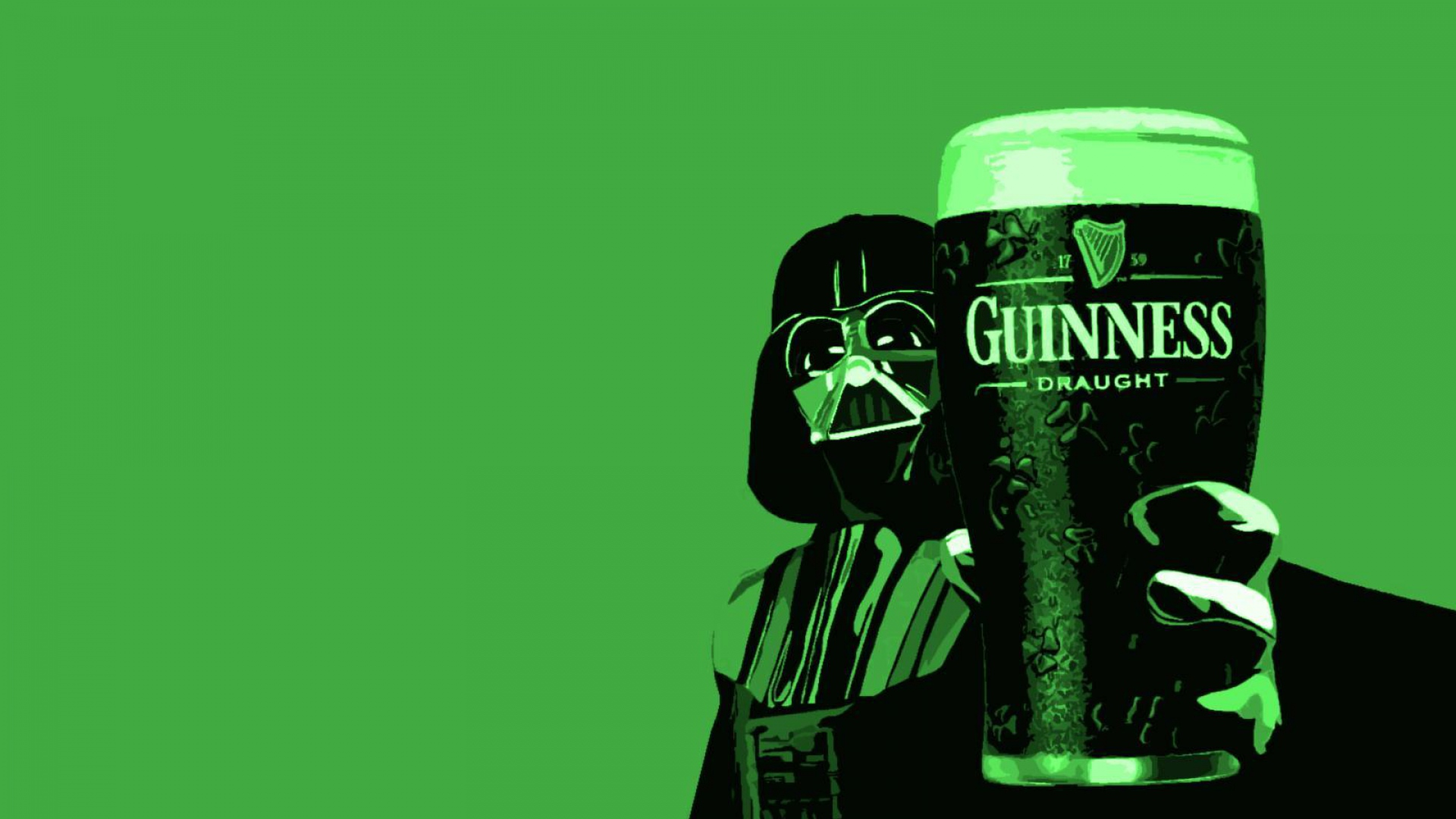 saint_patricks_day_darth_vader_guinnes- wallpaper