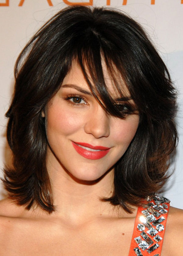 shoulder-length-hairstyles-for-thin-hair