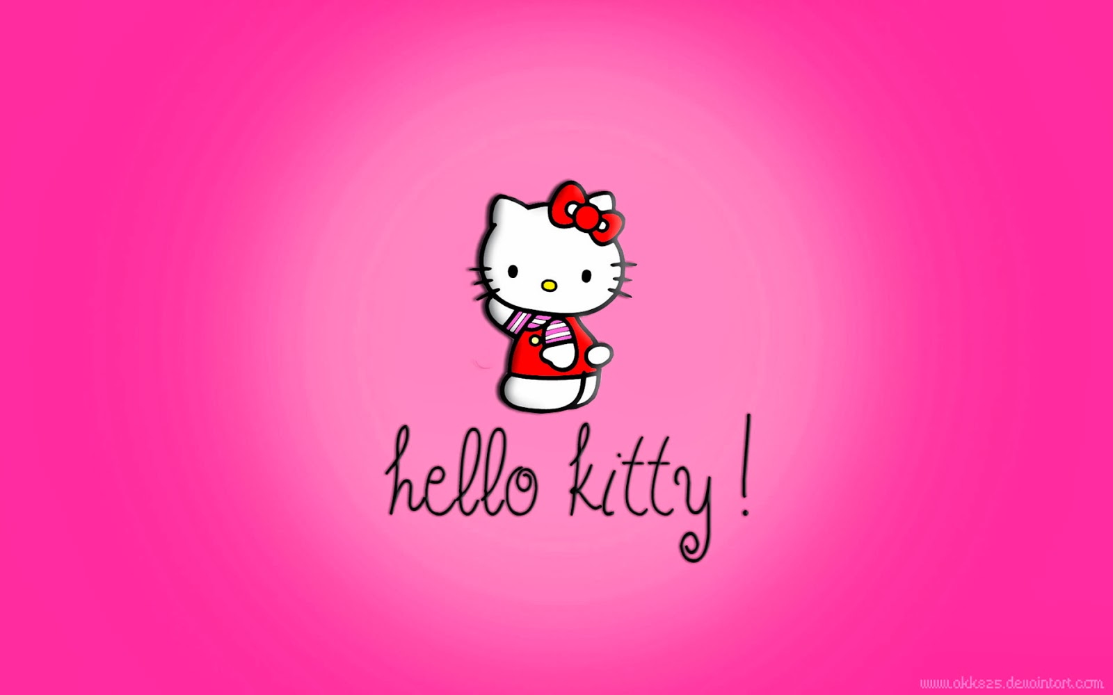 cute-hello-kitty-wallpaper