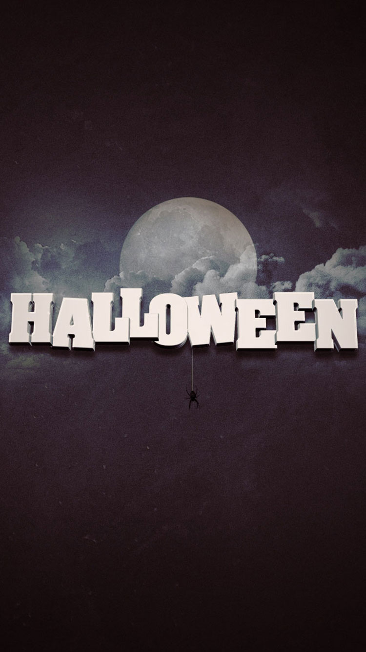 full-moon-halloween-iphone-wallpaper
