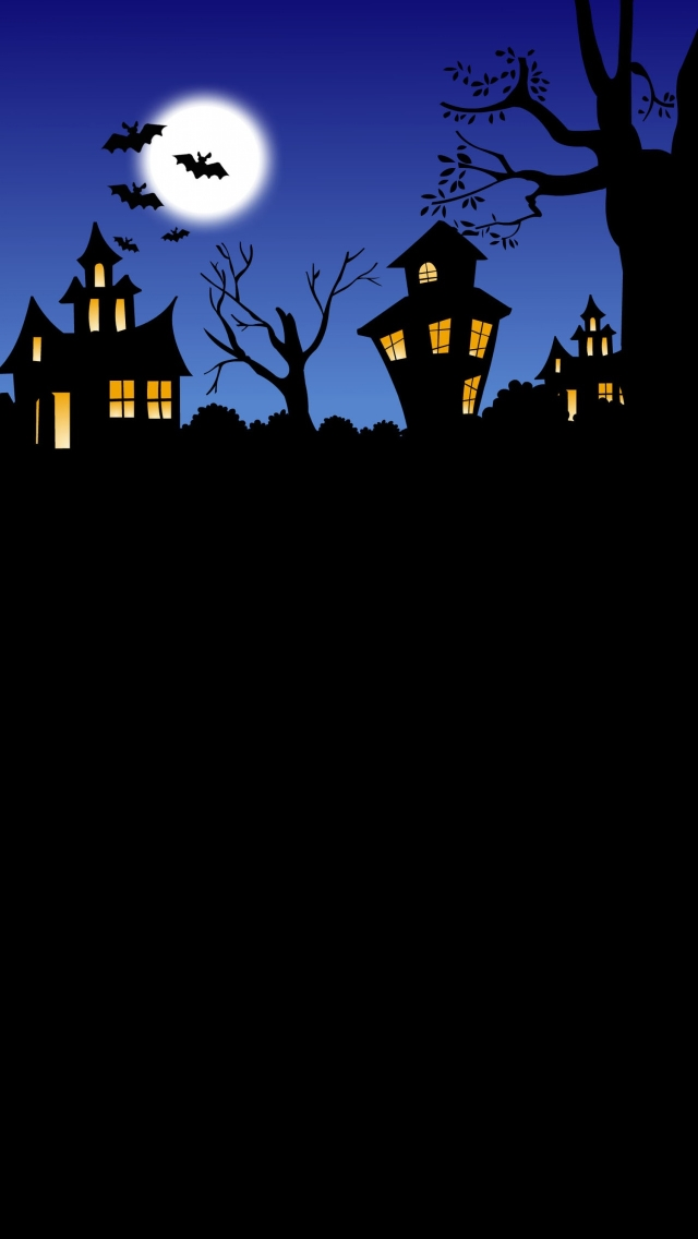 best-halloween-wallpaper-for-iphone