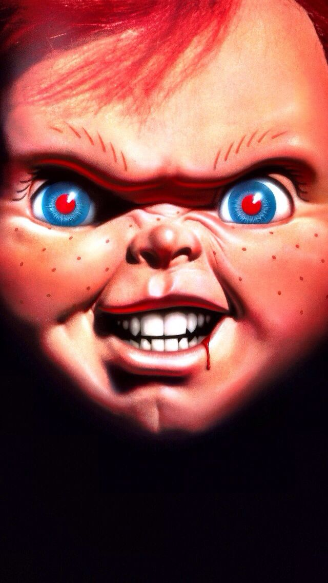 chucky__wallpaper_hd_background_iphone