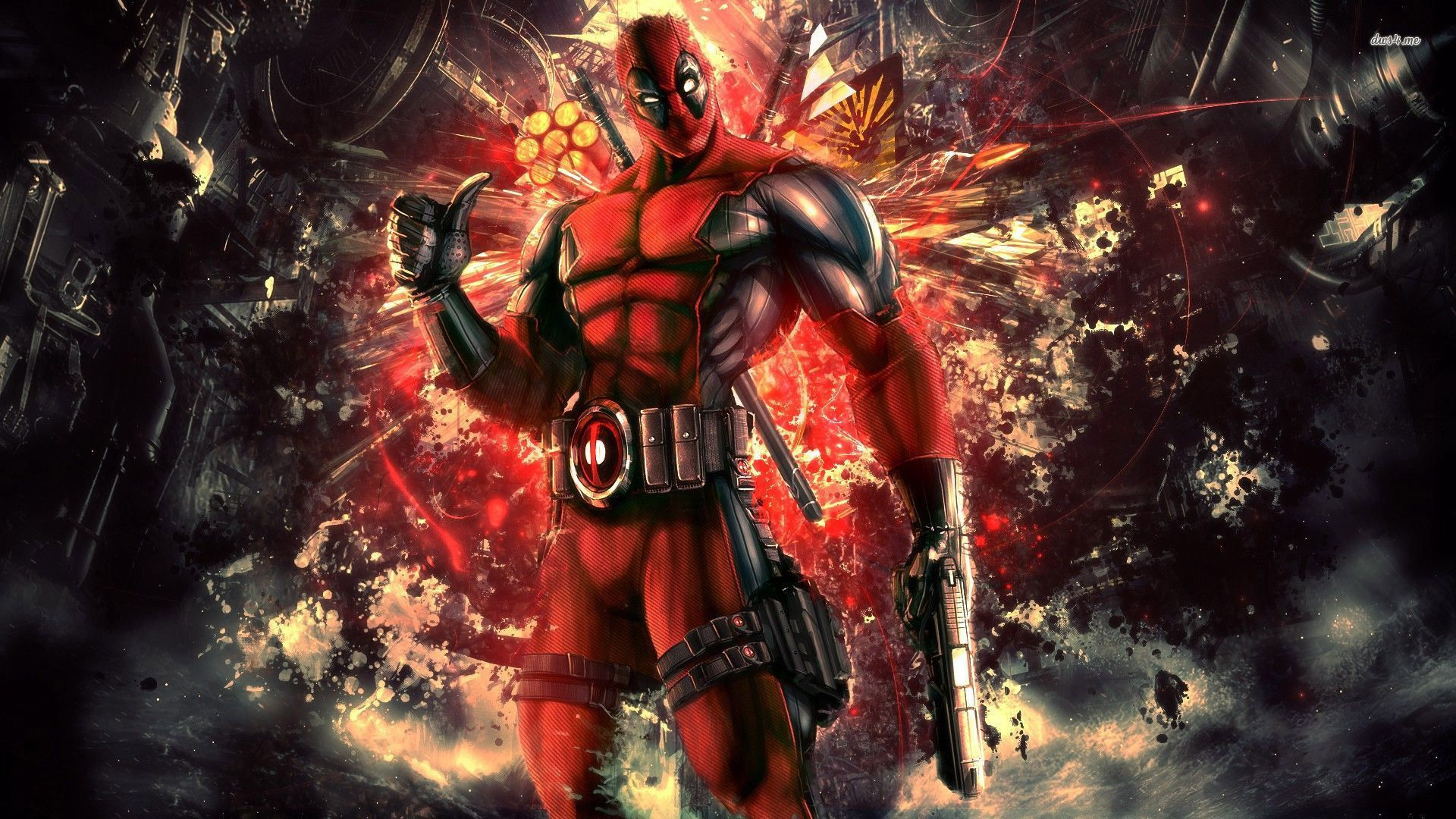 deadpool-sun-swords-assasin-wallpaper