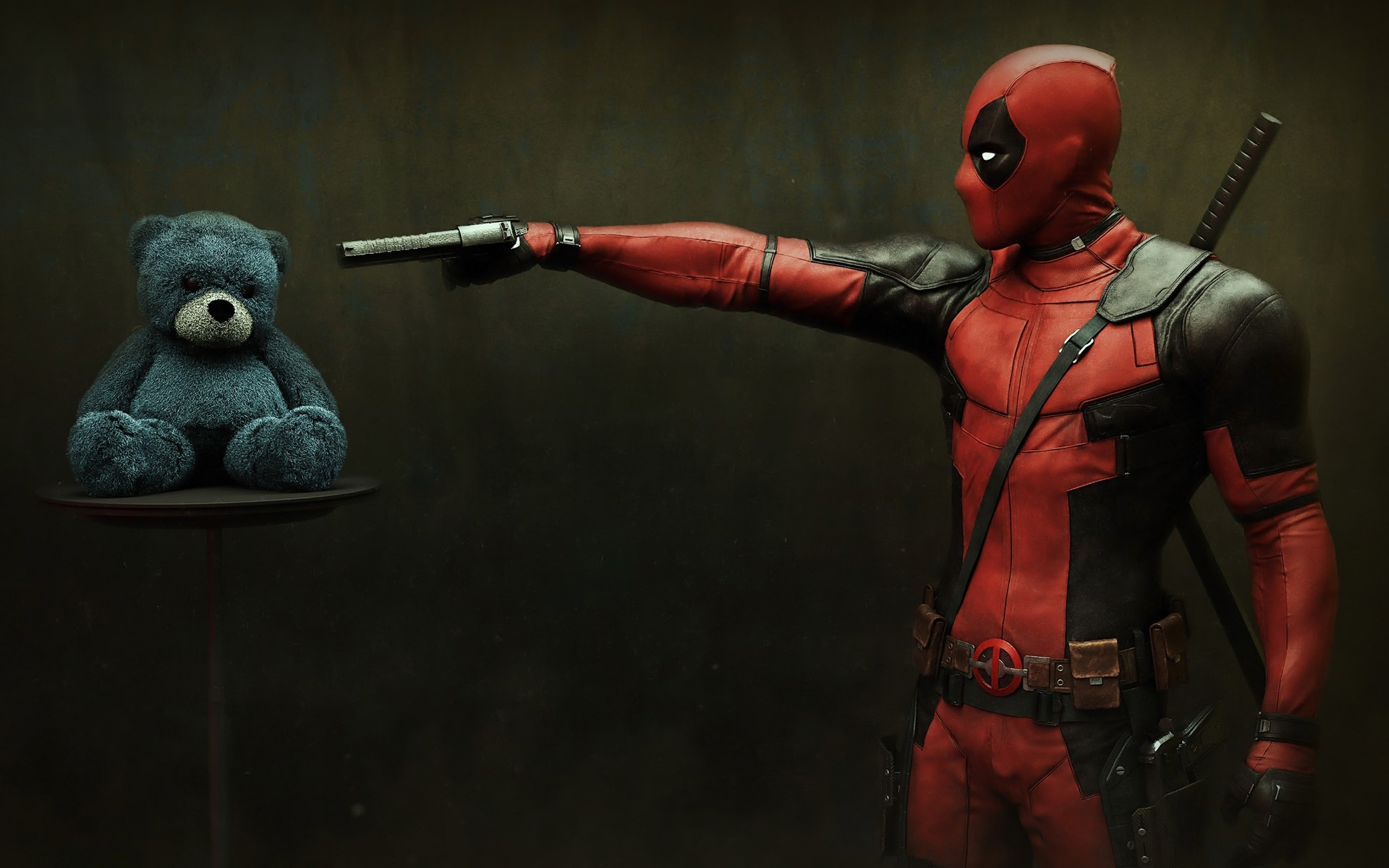 deadpool-wallpaper-teddy-bear-gun-violence