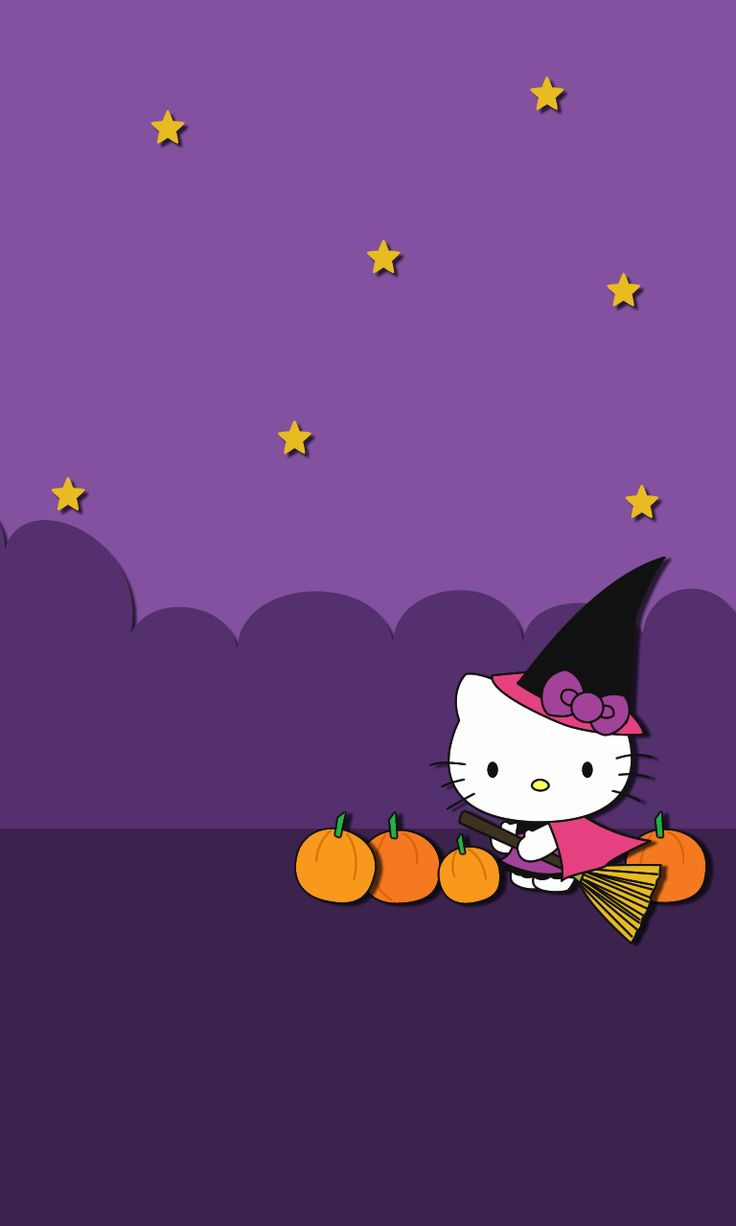 hello-kitty-halloween-iphone-background