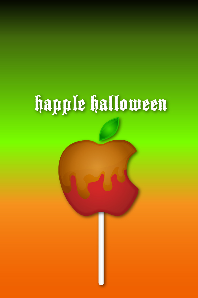 iphone-logo-wallpaper-halloween