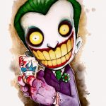 joker_game_cheater_smile_iphone-background
