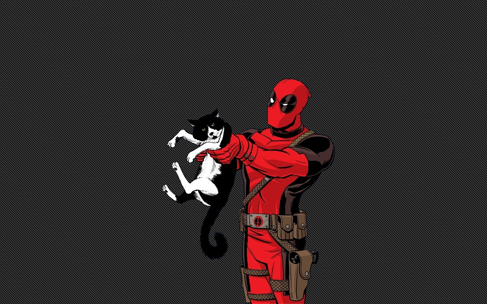marvel Deadpool wallpaper