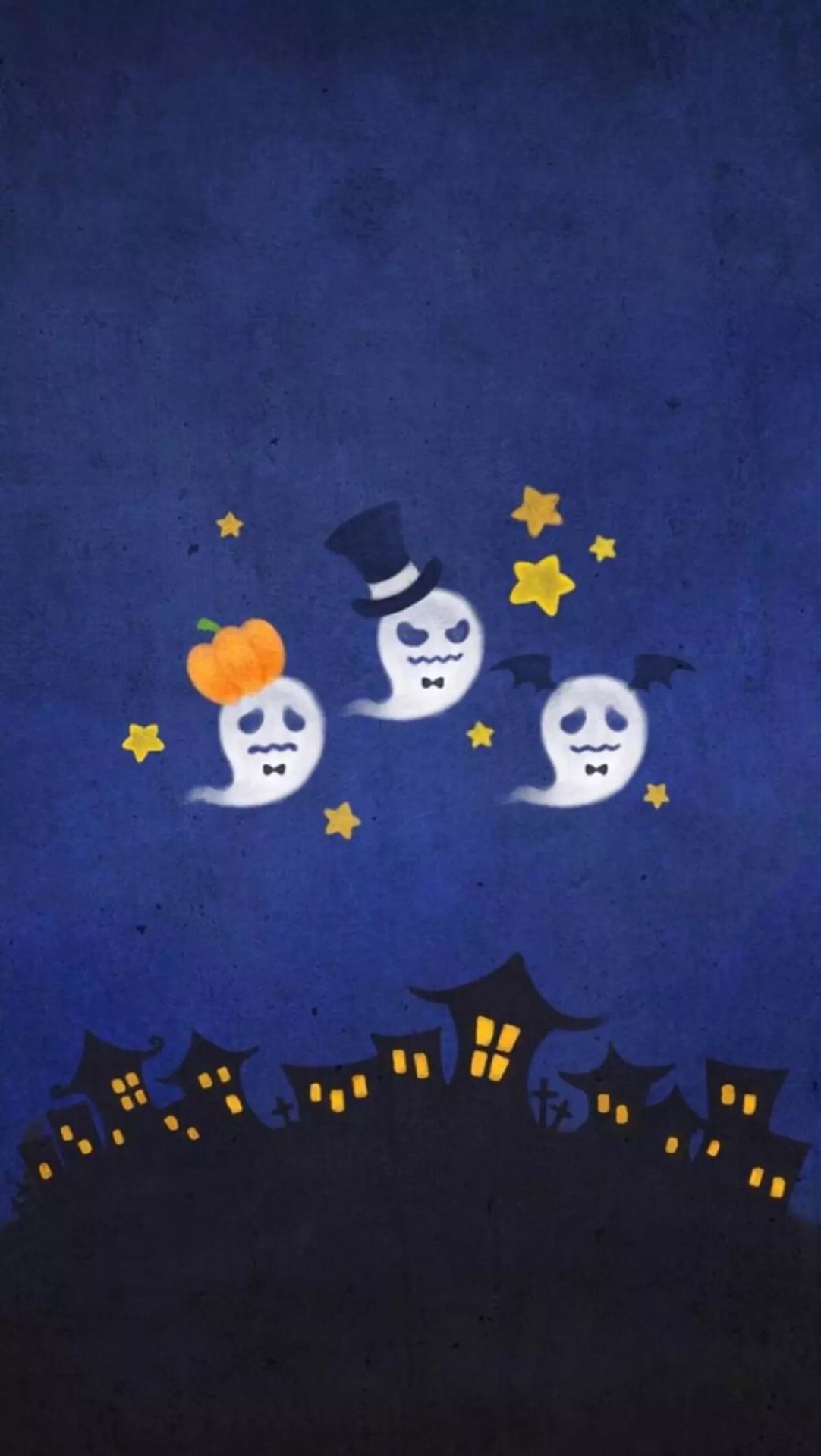 tumblr_cute-sad-ghosts-halloween-wallpaper-iphone
