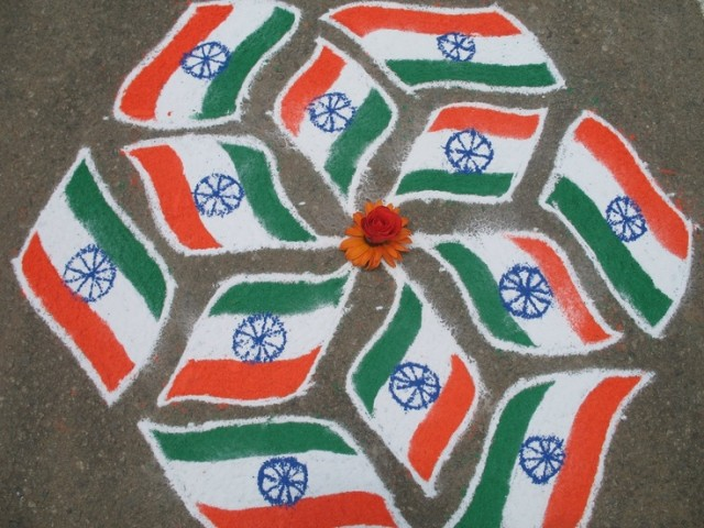 beautiful-indian-flags-rangoli-design-for-independence-day