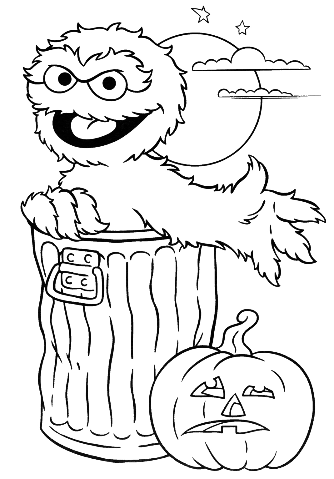 50 free printable halloween coloring pages for kids